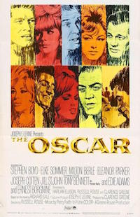 Cool Cinema Trash: The Oscar (1966)