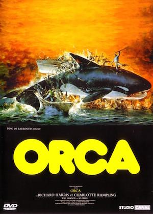 Cool Cinema trash: Orca (1977)