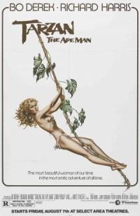 Cool Cinema Trash: Tarzan, The Ape Man (1981)