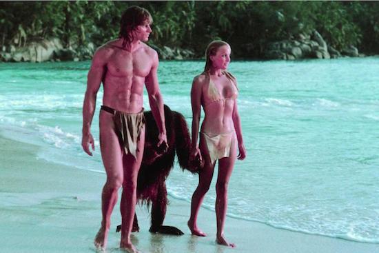 Cool Cinema Trash: Tarzan, The Ape Man (1981) | WillKnauss.com