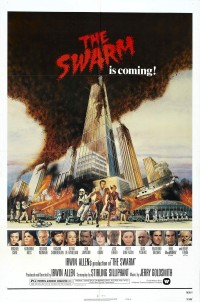 Cool Cinema Trash: The Swarm (1978)