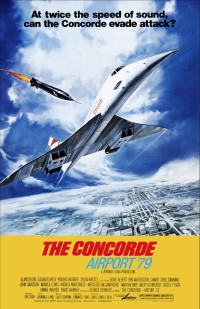 Cool Cinema Trash: The Concorde – Airport '79