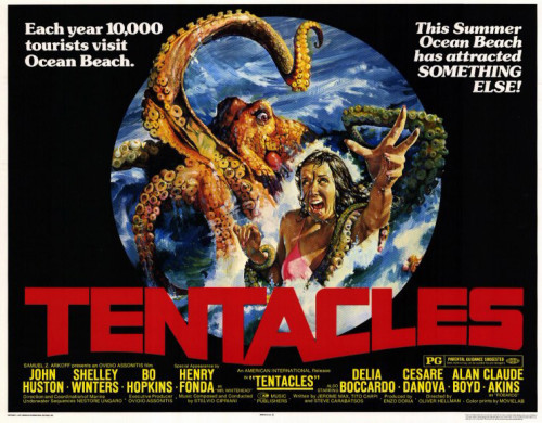 Cool Cinema Trash: Tentacles (1977)