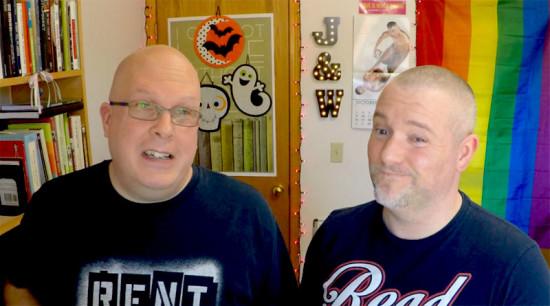 Anthologies and Docs – BGFP episode 53