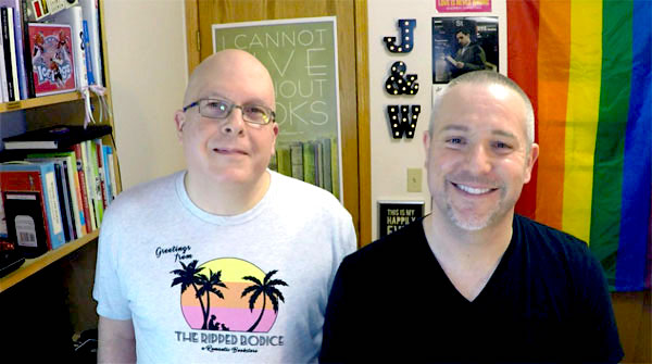 Talking with Debut Author Kris Jacen – BGFP episode 118
