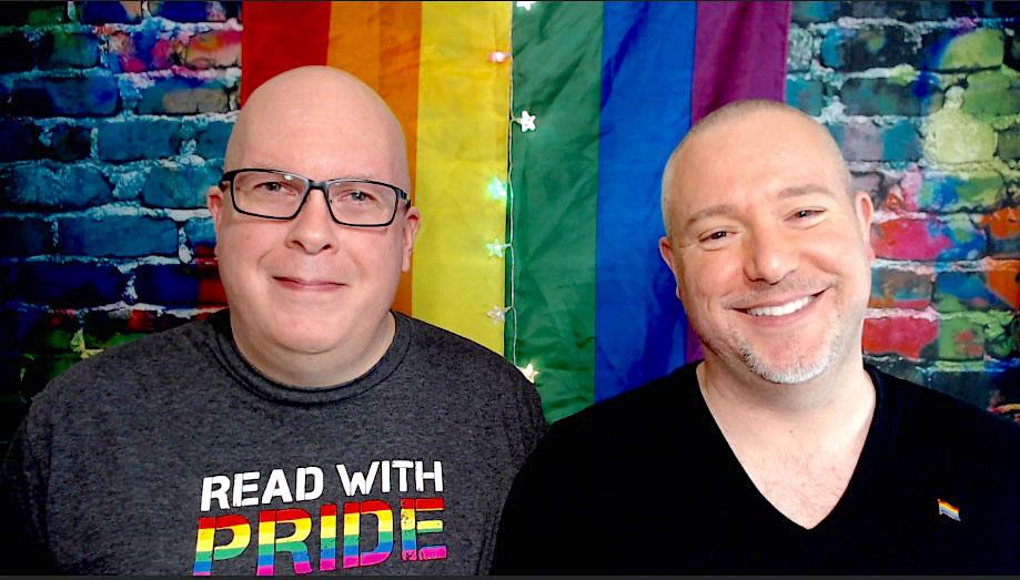 Pride Month 2018 Begins! – BGFP episode 139