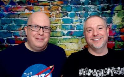 Aussie Author Geoffrey Knight – BGFP episode 149