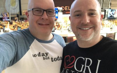 Pics From GRL 2018