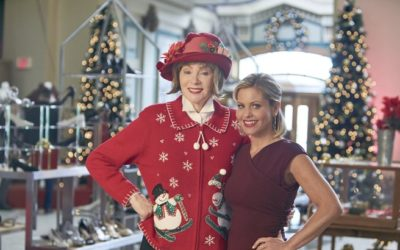 My Picks for Best Hallmark Christmas Movies 2018