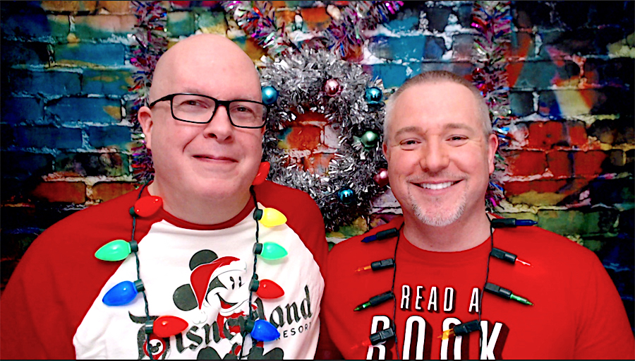 Happy Holidays to You and Yours – BGFP episode 168