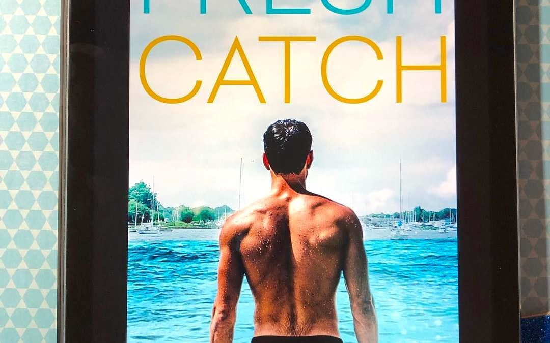 Quick Review: I Loved Kate Canterbary's 'Fresh Catch'