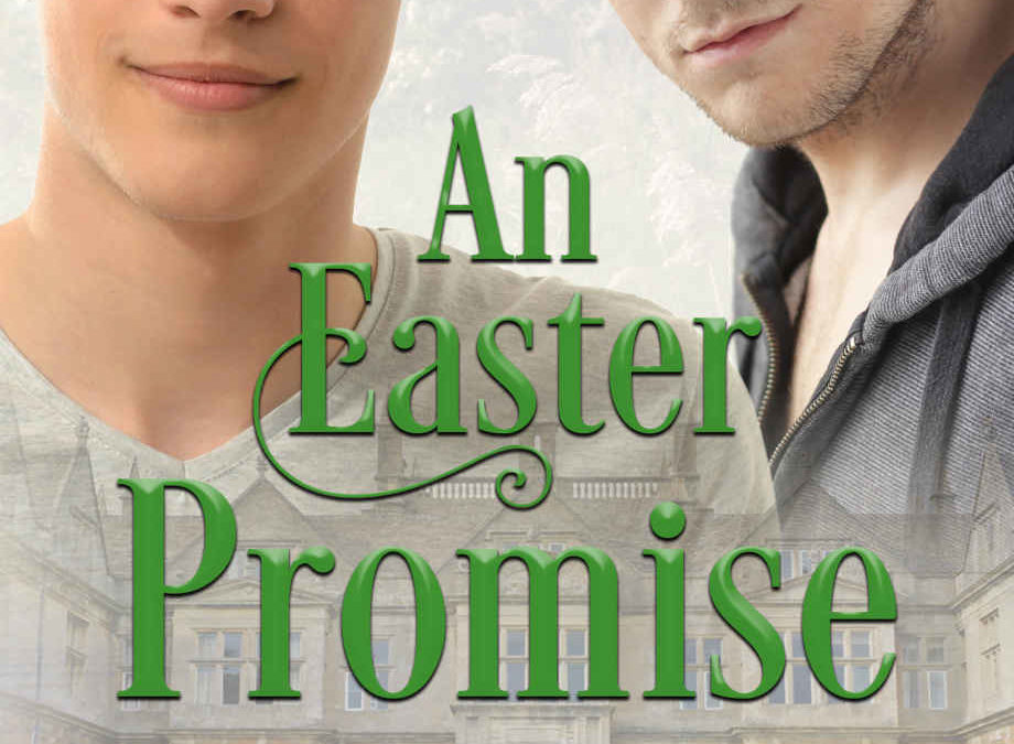 Quick Review: An Easter Promise by AE Ryecart