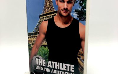 Quick Review: The Athlete and the Aristocrat by Louisa Masters