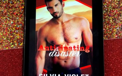 Quick Review: Anticipating Disaster by Silvia Violet