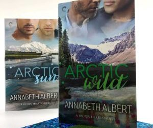 Quick Review: Arctic Wild by Annabeth Albert