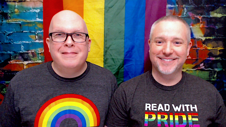 Queer Pride and History with Author Lee Wind – BGFP episode 194