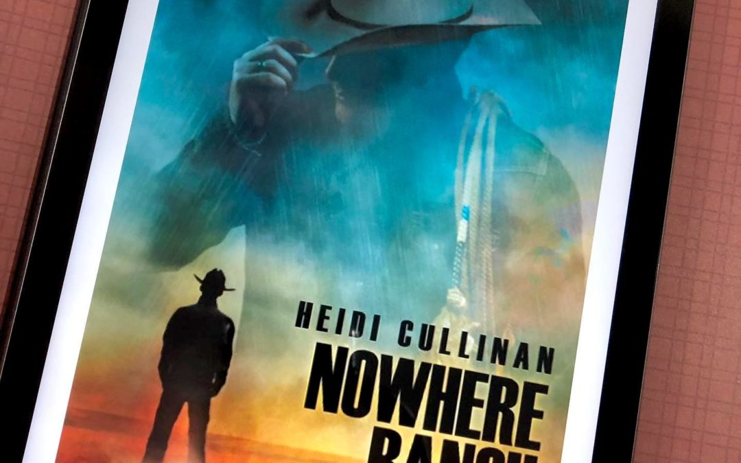 Quick Review: Nowhere Ranch by Heidi Cullinan