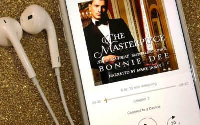 Quick Review: The Masterpiece by Bonnie Dee