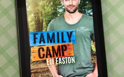 Quick Review: Family Camp by Eli Easton