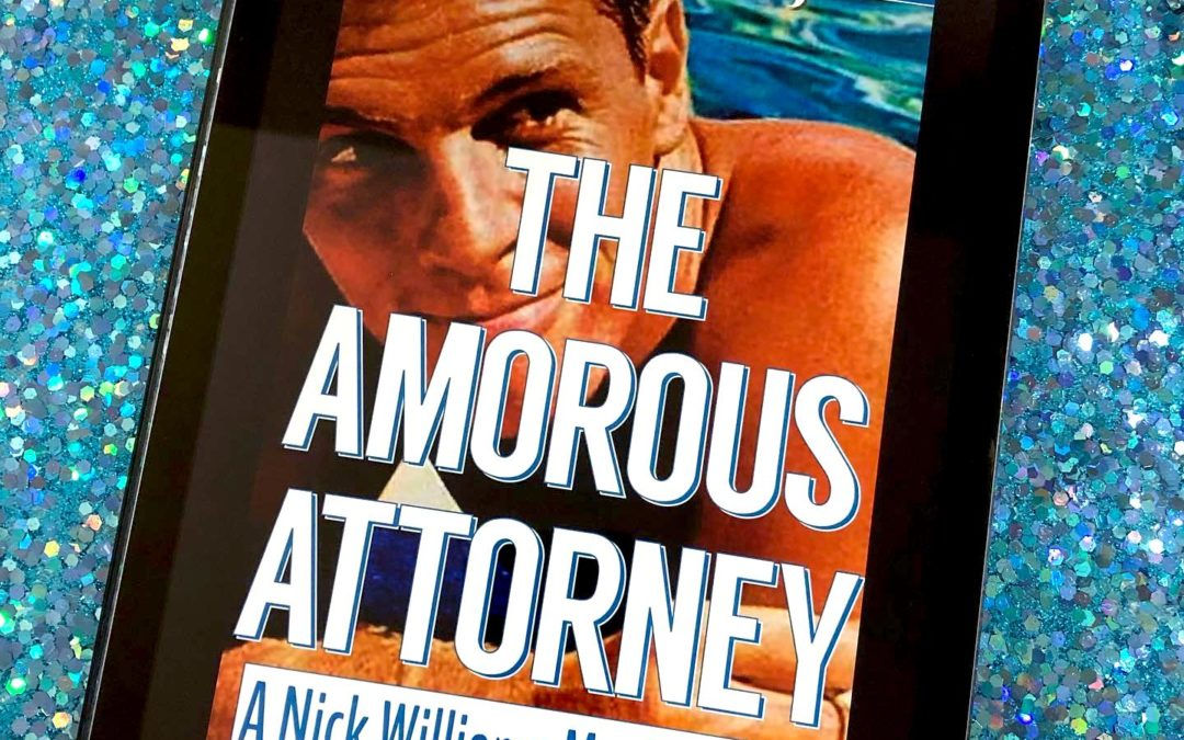 Quick Review: The Amorous Attorney by Frank W. Butterfield
