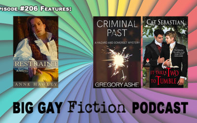 Anne Hawley Discusses Regency Romance and Brokeback Mountain – BGFP episode 206