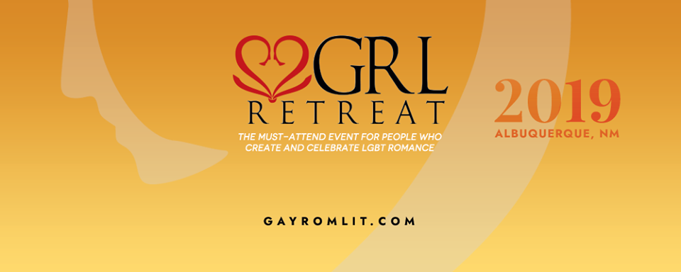 GayRomLit Retreat 2019 Albuquerque: A Brief Photo Retrospective
