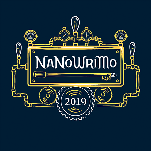 LET'S DO THIS! NaNoWriMo Season is Upon Us – Big Gay Author Podcast episode 17