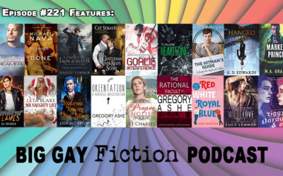 Recommended Reads From 2019 – BGFP episode 221