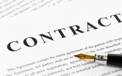 Know What's in Your Contracts – Big Gay Author Podcast episode 23