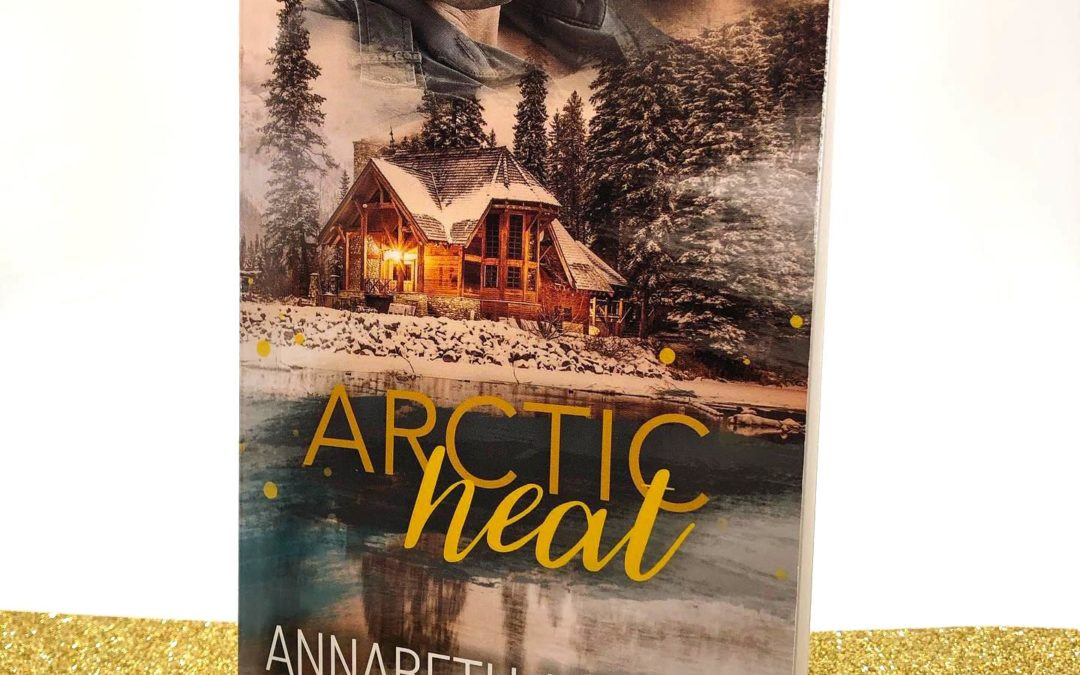 The Big Gay Fiction Book Club Premiere: Arctic Heat by Annabeth Albert