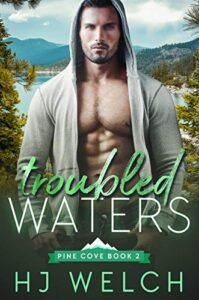 Troubled Waters by HJ Welch
