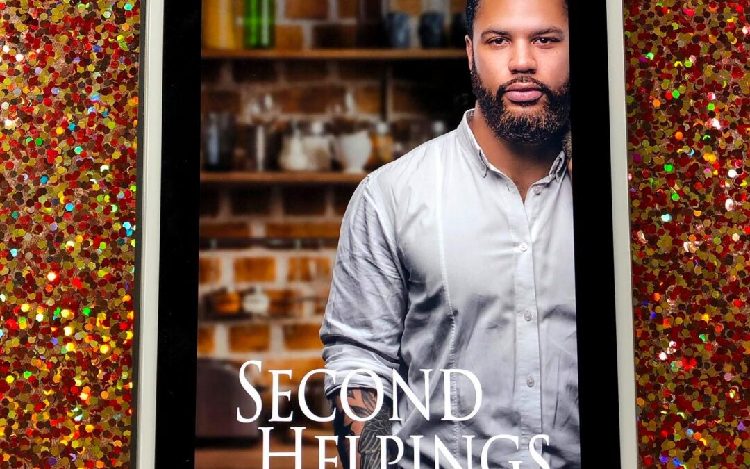 Quick Review: Second Helpings by Brandon Witt