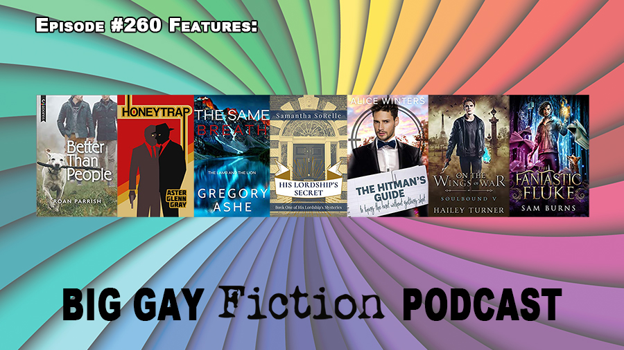 Book Recommendations: Fall 2020 – BGFP episode 260