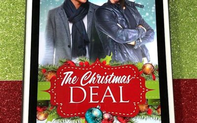 Big Gay Fiction Book Club: The Christmas Deal by Keira Andrews – BGFP episode 270
