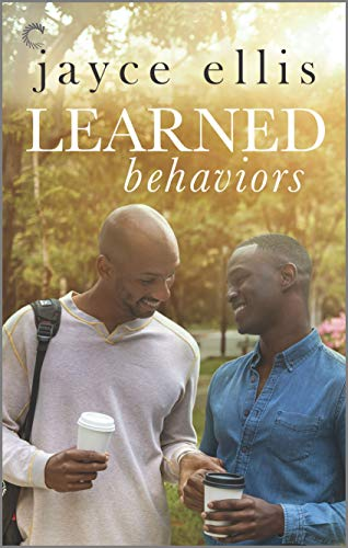 Quick Review: Learned Behaviors by Jayce Ellis