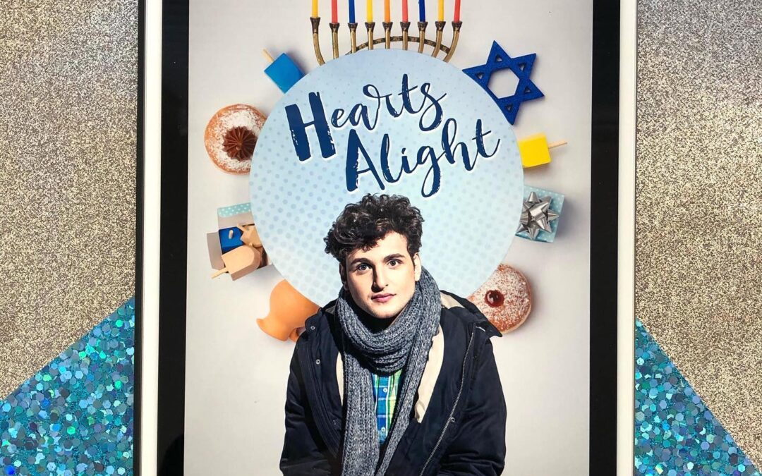 Quick Review: Hearts Alight by Elliot Cooper