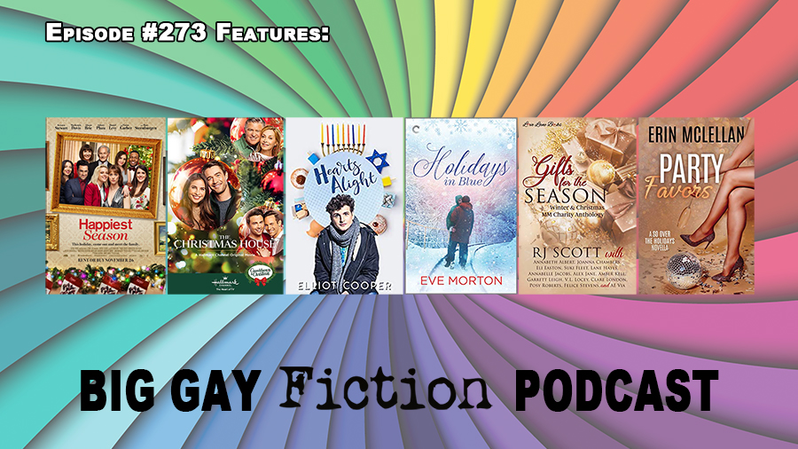 Gig Gay Holiday Reviews and Recommendations – BGFP episode 273