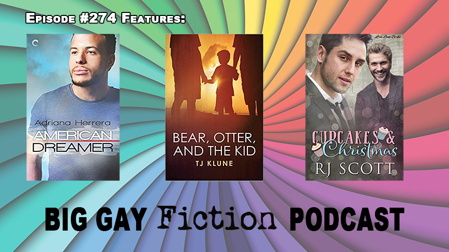 Audiobook Narrator Sean Crisden – BGFP episode 274