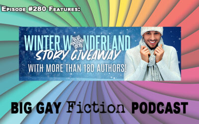 Winter Wonderland – BGFP episode 280