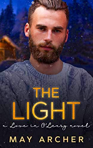 Quick Review: The Light by May Archer