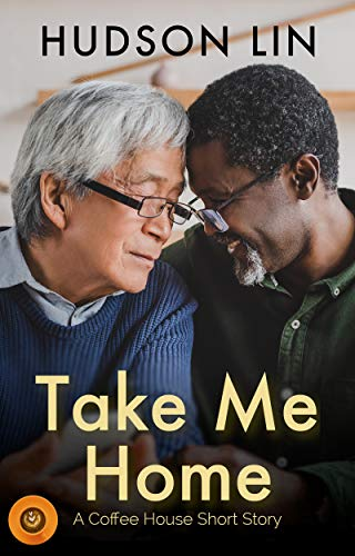 Quick Review: Take Me Home by Hudson Lin