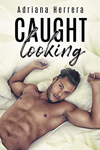 Quick Review: Caught Looking by Adrianna Herrera