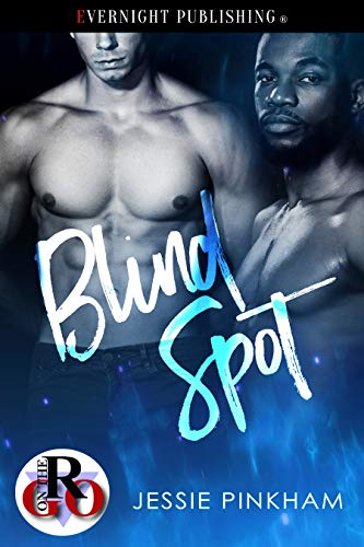 Quick Review: Blind Spot by Jessie Pinkham