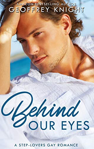 Quick Review: Behind Our Eyes by Geoffrey Knight
