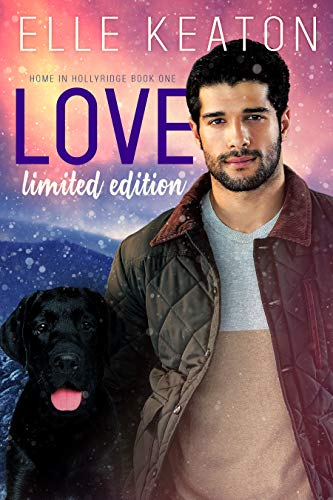 Quick Review: Love – Limited Edition by Elle Keaton