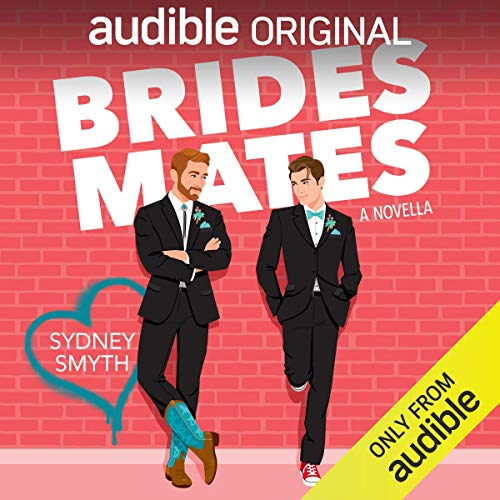 Quick Review: Bridesmates by Sydney Smyth