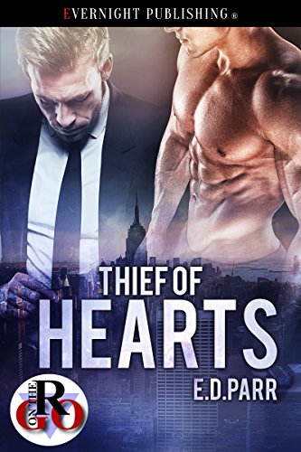 Quick Review: Thief of Hearts by E.D. Parr