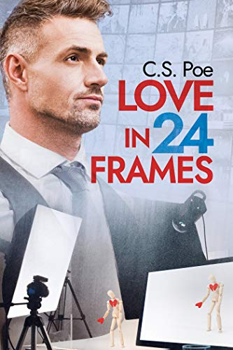Quick Review: Love in 24 Frames by C.S. Poe