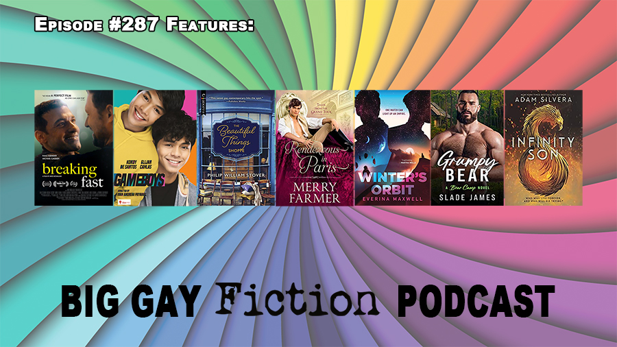 Oodles of Recommendations – BGFP episode 287