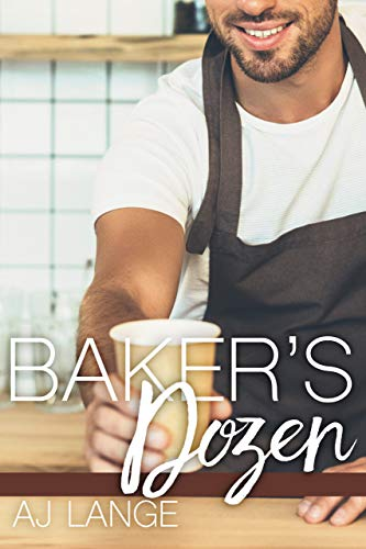 Quick Review: Baker's Dozen by AJ Lange